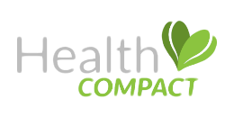 Health Compact logo