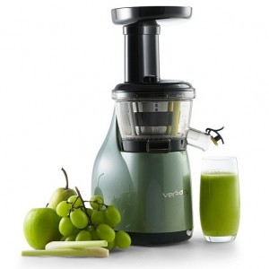 Versapers Slow Juicer Test : Slowjuicer Recepten - Health Compact